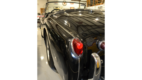 1958 Triumph TR3A Roadster
