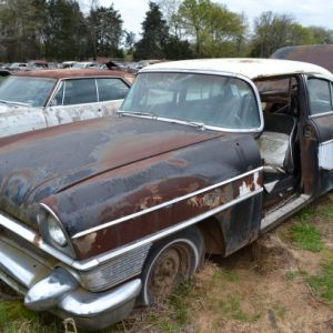 1955 Packard Clipper Sedan *Parts Car*
