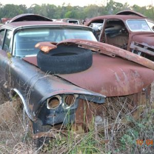 1959 Dodge Royal *Parts Car*