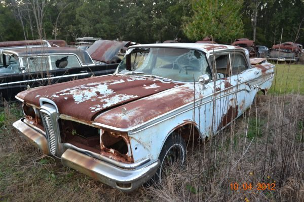 1959 Edsel *Parts Car*